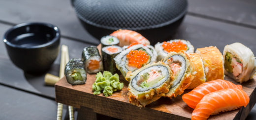 Sushi Trondheim